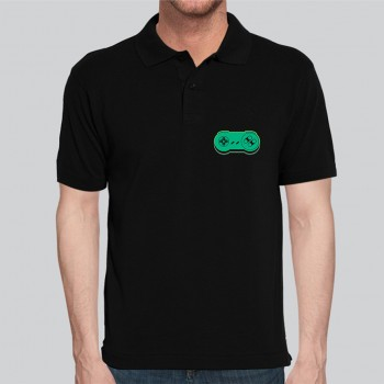 Camiseta Game Exclusiva Joystick 3 - Polo