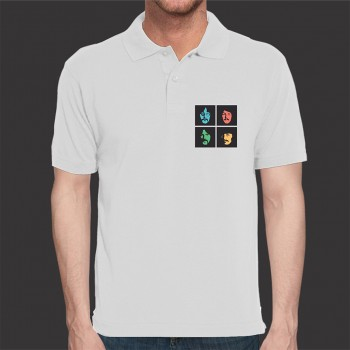 Camiseta Beatles 1 Exclusiva Rock - Polo