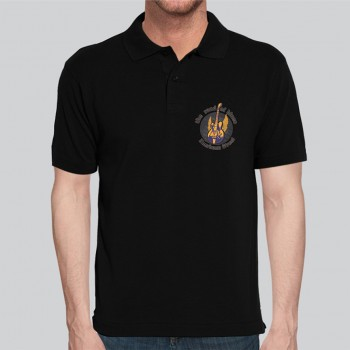 Camiseta Guitarra Blues Exclusiva Bourbon Street Jazz Blues - Polo