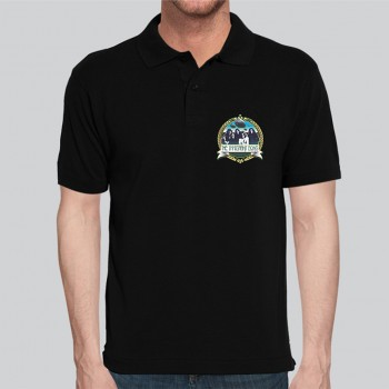 Camiseta Led Zeppelin Exclusiva Immigrant Song Rock - Polo