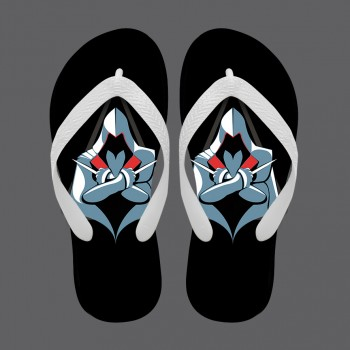 Chinelo Game Assassins Creed Exclusivo