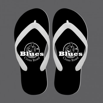 Chinelo Blues Exclusivo Cross Road Robert Johnson Música